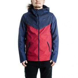 Veste Coupe-Vent Nike Tech Fleece Windrunner - Ref. 727349-673