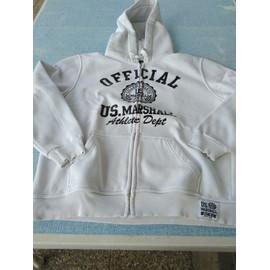 Veste U.S. Marshall