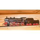 Locomotive M�rklin Ho R�f. 3098