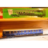 M�rklin 4029 Wagon Lit