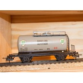Wagon Citerne Bp M�rklin