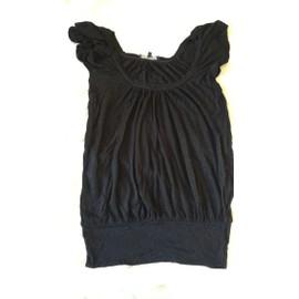 T-Shirt Jennyfer S Noir