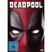 Deadpool de Tim Miller