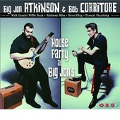 House Party At Big Jon's - Big Jon Atkinson