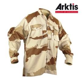 Veste L�g�re / Chemise Gu�rilla Arktis Hot Climate Shirt A110