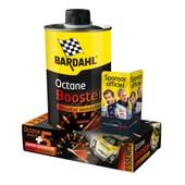 Octane Booster Bardahl 1 Litre