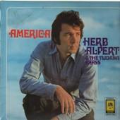 America - Herb Alpert & Tijuana Brass