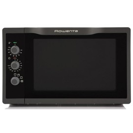 Occasion, Rowenta Gourmet OC3830 00 - Four électrique avec grill - 38 litres - 2200 Watt - gris/noir