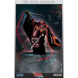 Statue The Legend Of Zelda - Wind Waker Ganondorf Regular Edition