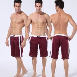Shorts Fitness Bermuda Hommes Sport Pantacourt Pantalon Casual Athletic Apparel