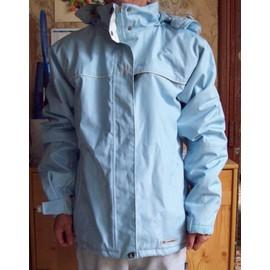 Blouson Ski Lauren Hill Polyester L Bleu