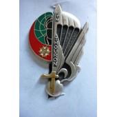 Insigne Legion Etrangere