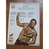Fiche Chanson Hit Machine Girl 100 Seal Love's Divine / 99 Corneille Parce Qu'on Vient De Loin