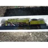 Trains De L�gende Collection Atlas Locomotive 241-C Cigare Plm