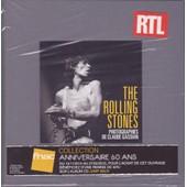 The Rolling Stones Photographies De Claude Gassian �dition Limit�e de Claude Gassian / FNAC