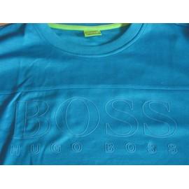 Pull Hugo Boss Coton L Bleu