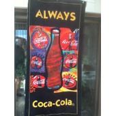 Serviette De Bain Coca-Cola