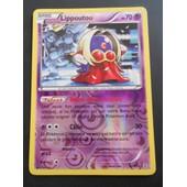 Carte Pok�mon Lippoutou Rare Holo Reverse 36/83 G�n�rations