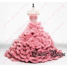 Robe De Mari�e,Robe De Mariage,Robe Princesse Luxe Longue,Robe De Soir�e �l�gante,Robe Enceinte-Emilie Vogue