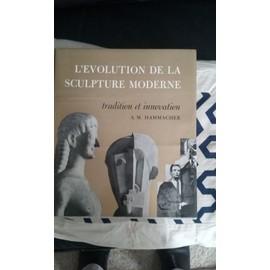 l évolution de la sculpture moderne