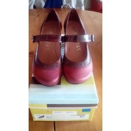 Chaussures Hispanitas Rouges