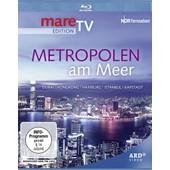 Mare Tv - Metropolen Am Meer de Blank,Patrick