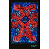 Croix Arm�nienne Gravure Ardoise Elisabeth 5
