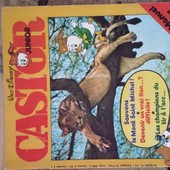 Castor Junior Magazine 3 de collectif