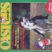 Castor Junior Magazine 8 de collectif