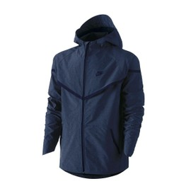 Veste Coupe-Vent Nike Tech Fleece Windrunner - Ref. 727349-065
