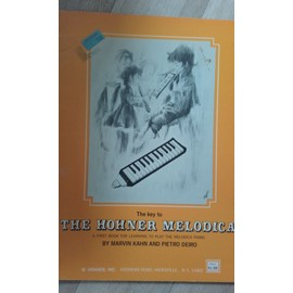 the key to the hohner melodica