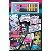 Monster High - Make Fangtastic Stuff