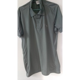 Polo Adidas Homme Vert Taille M