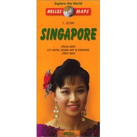 Singapour - 1/22 500 - Collectif
