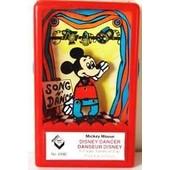 Mobile Disney Mickey Dancer