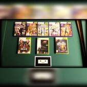 Lot De 8 Jeux Pour Xbox 360 Vendu Avec Leurs Bo�tes D'origine / Ufc Trainer,Kinect Aventure,Kinect Sport 1 Et 2,Kinect Star Wars,Mma,Forza Motorsport 3,Battlefield 3 �dition Limited