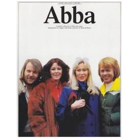 Home Organist Library Volume 16: Abba