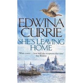 She's Leaving Home - Edwina Currie