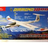 Planeur �lectrique Diamond 1800