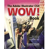 The Adobe Illustrator Cs4 Wow! Book Book/Cd Package
