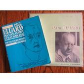Livre Et Disque Paul Eluard Pierre Seghers