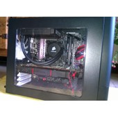 PC GAMER Fractal Asus Maximus VIII ROG intel Core i5