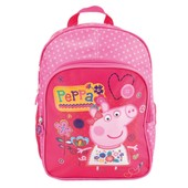 Peppa Pig Sac A Dos �cole Maternelle Et Loisirs Extrascolaires Cartable