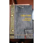 Angles D'attaque de Gabriel Vidal