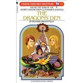 Dragon's Den (Choose Your Own Adventure) de Richard Brightfield