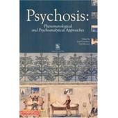 Psychosis - Phenomenological And Psychoanalytical Approaches de Jozef Corveleyn