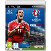 Pro Evolution Soccer 2016 - Euro 2016 Edition
