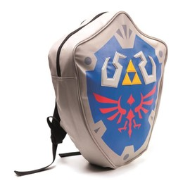 Sac � Dos The Legend Of Zelda Polyester Multicolore
