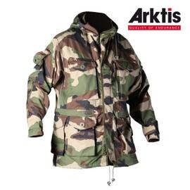 Parka / Veste Arktis Kommando Smock , R�f. B221