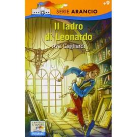 Gagliardi, A: Ladro di Leonardo